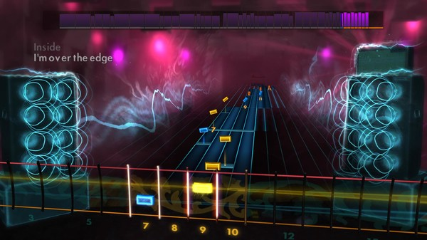 """Скриншот №3 к Rocksmith® 2014 – Queens Of The Stone Age - """"I Appear Missing"""""""
