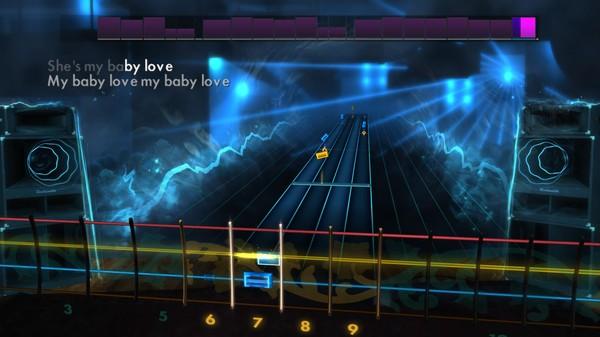 Скриншот №5 к Rocksmith® 2014 – Rockabilly Song Pack