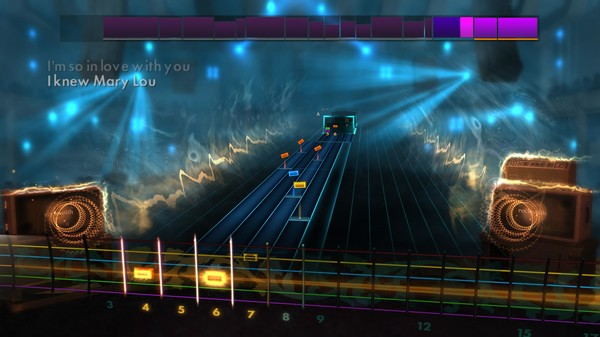 Скриншот №1 к Rocksmith® 2014 – Rockabilly Song Pack