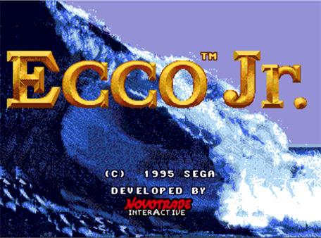 скриншот Ecco Jr. 0