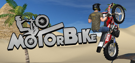 Motorbike Cover Image