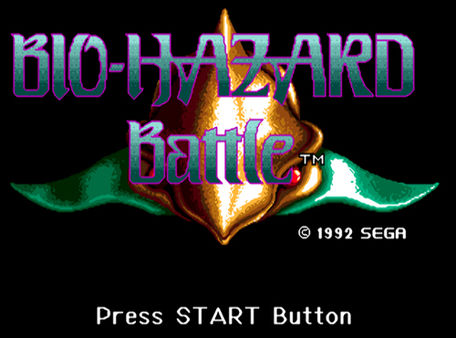 скриншот Bio-Hazard Battle 0