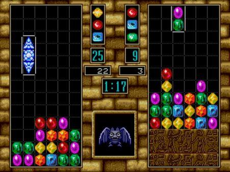 скриншот Columns III 1