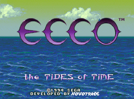 скриншот Ecco: The Tides of Time 0