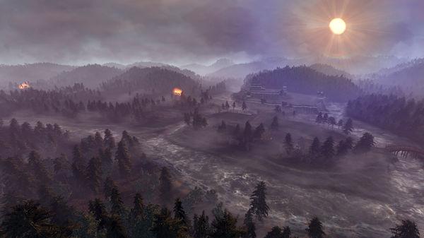 Скриншот №4 к Total War SHOGUN 2 - The Hattori Clan Pack