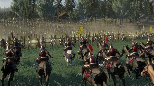 Скриншот №3 к Total War SHOGUN 2 - The Hattori Clan Pack