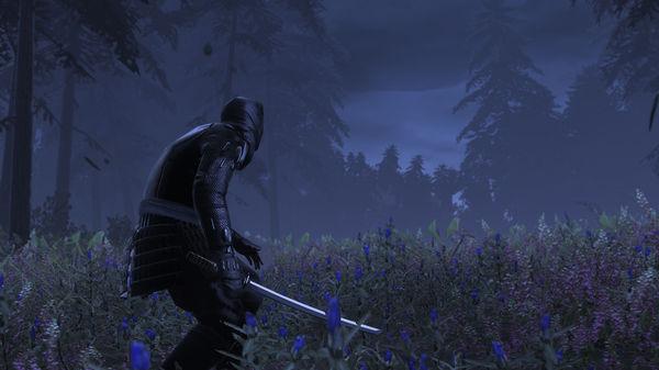 Скриншот №2 к Total War SHOGUN 2 - The Hattori Clan Pack