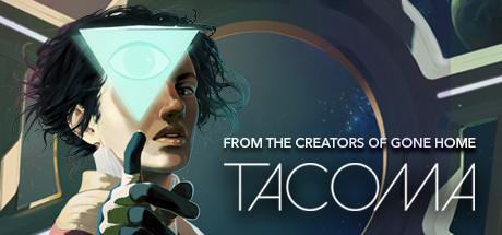 Tacoma Cover Image