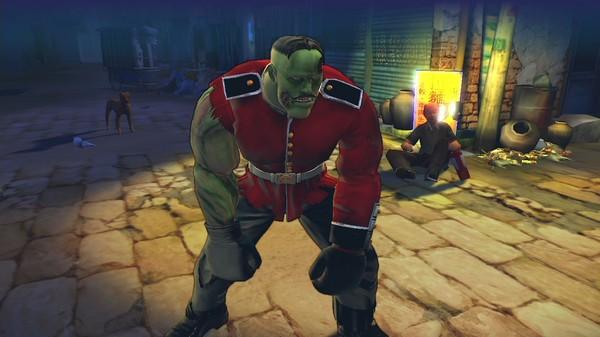 скриншот USFIV: Challengers Horror Pack 1 4