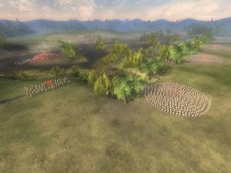 скриншот XIII Century – Gold Edition 4