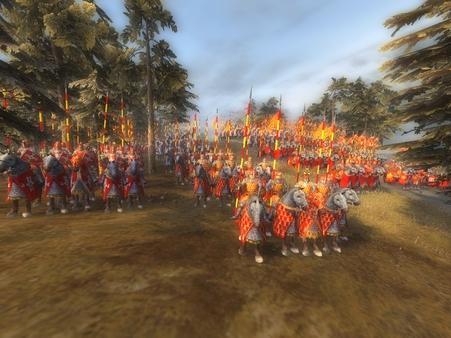 скриншот XIII Century – Gold Edition 1