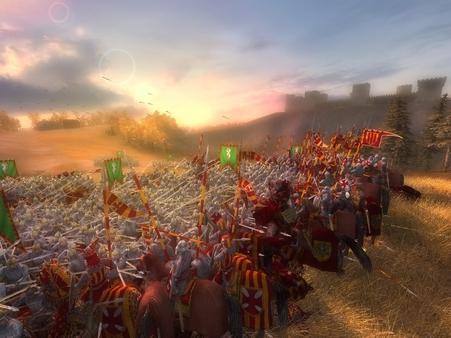 скриншот XIII Century – Gold Edition 2