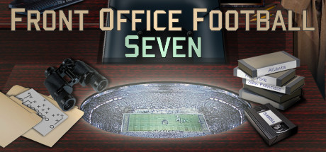 Front Office Football Seven Cover Image