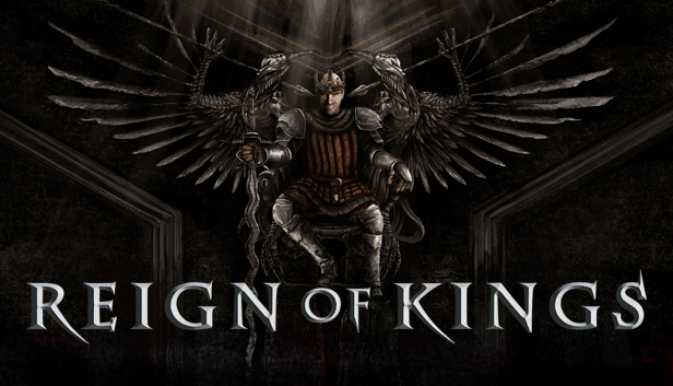 Reign of kings on steam.