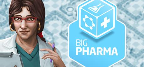Big Pharma Cover Image