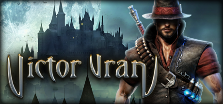Victor Vran ARPG Cover Image