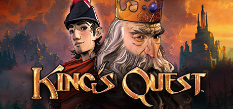 King's Quest Cover Image