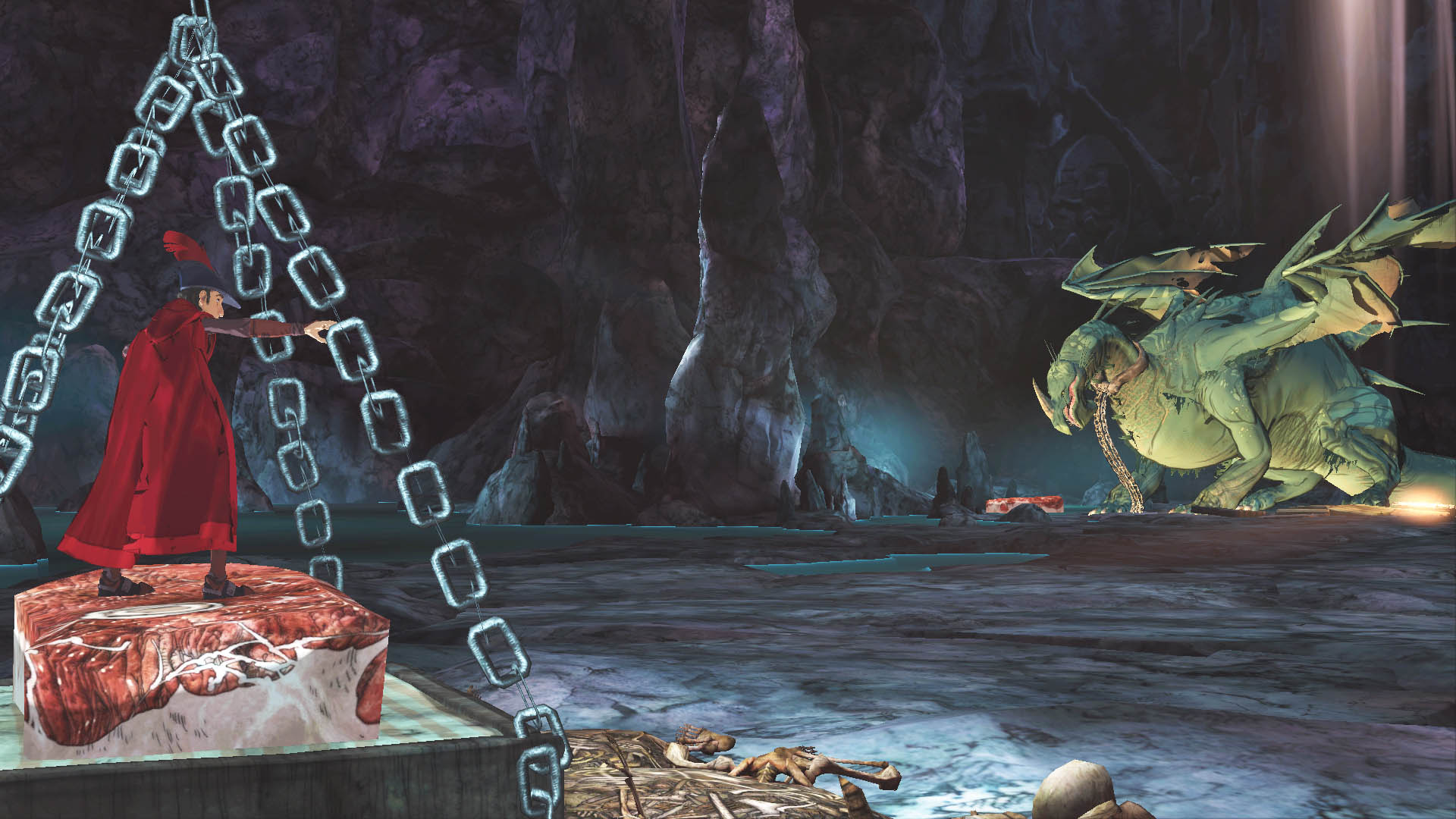 King's Quest Screenshot 2