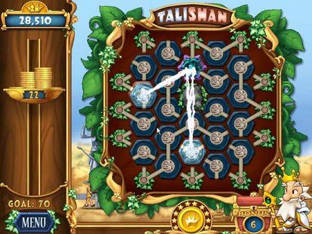 скриншот Talismania Deluxe 0