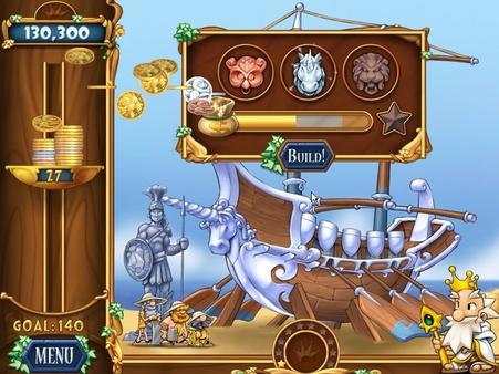 скриншот Talismania Deluxe 4
