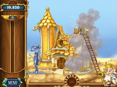 скриншот Talismania Deluxe 3