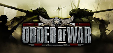 Game Banner Order of War™