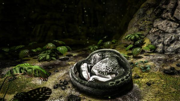 Скриншот №19 к ARK Survival Evolved