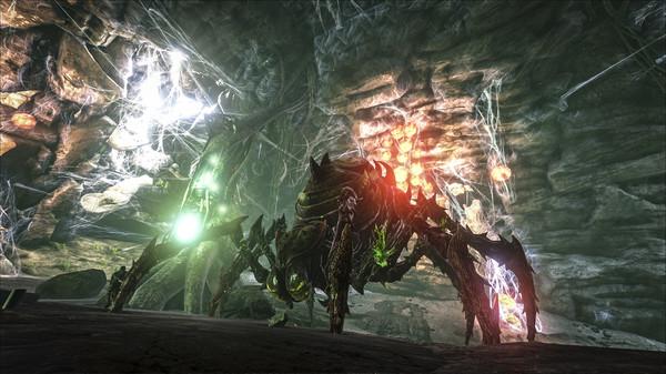 Скриншот №4 к ARK Survival Evolved