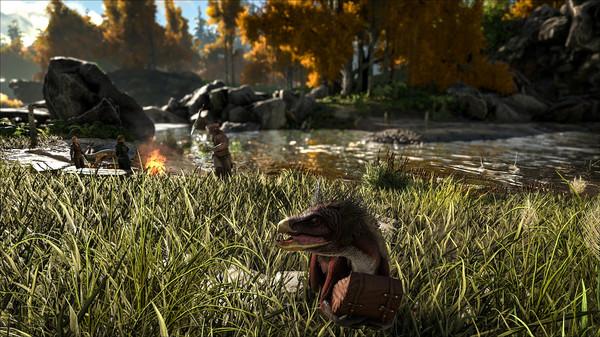 Скриншот №16 к ARK Survival Evolved