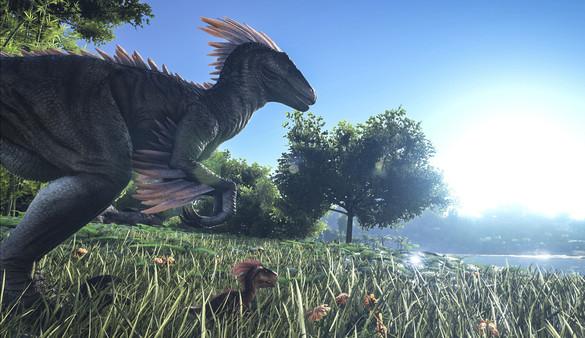 Скриншот №13 к ARK Survival Evolved