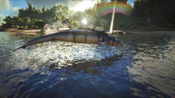 Скриншот №9 к ARK Survival Evolved