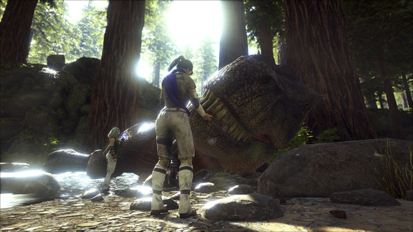 Скриншот №23 к ARK Survival Evolved