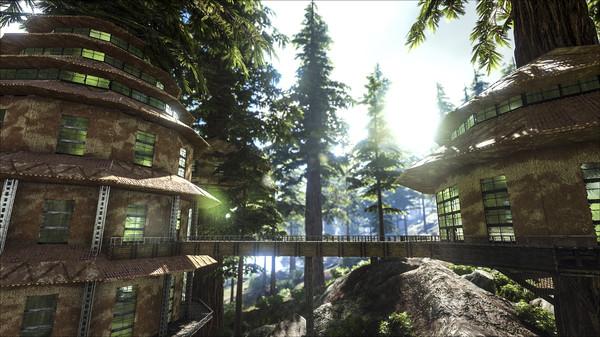 Скриншот №21 к ARK Survival Evolved