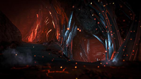 Скриншот №6 к ARK Survival Evolved