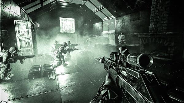 Скриншот №11 к ARK Survival Evolved