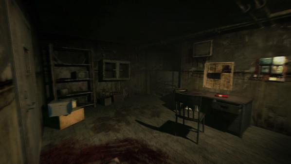 Скриншот №1 к Penumbra Necrologue