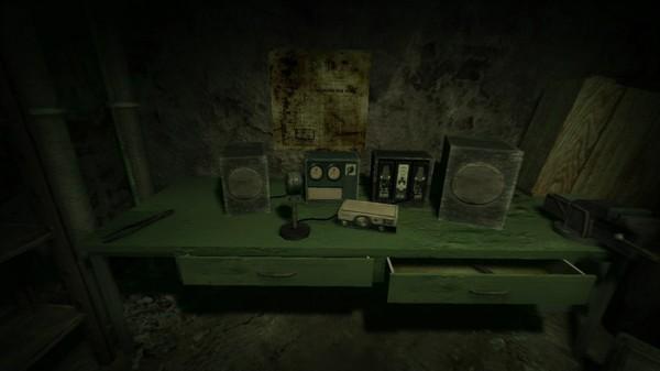 Скриншот №10 к Penumbra Necrologue