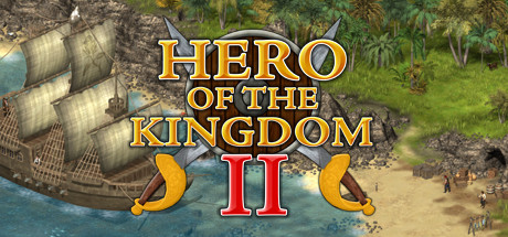 Hero of the Kingdom II Cover Image