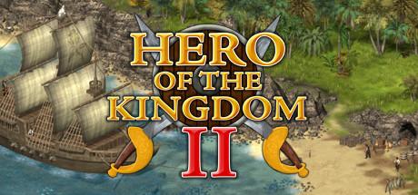 Hero of the Kingdom II Cover Image