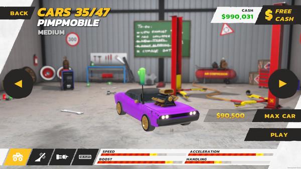 Free Crash Drive 3 CD Key 3