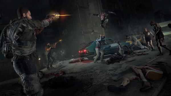 Скриншот №2 к Dying Light - Ultimate Survivor Bundle