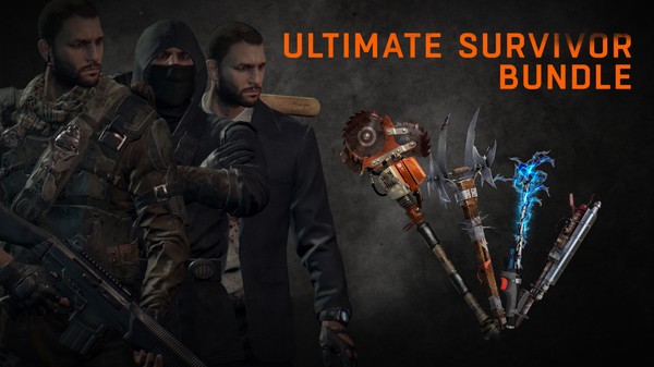 Скриншот №1 к Dying Light - Ultimate Survivor Bundle