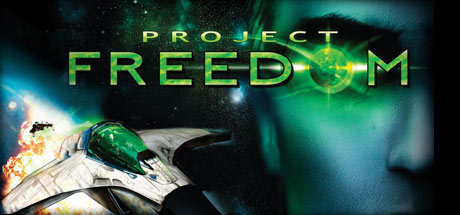 Project Freedom Cover Image