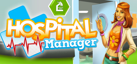 Hospital Manager Cover Image