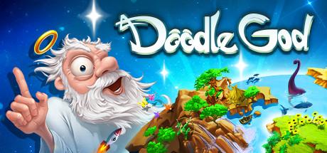 Doodle God Cover Image