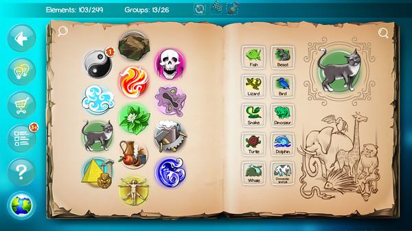 Скриншот №5 к Doodle God