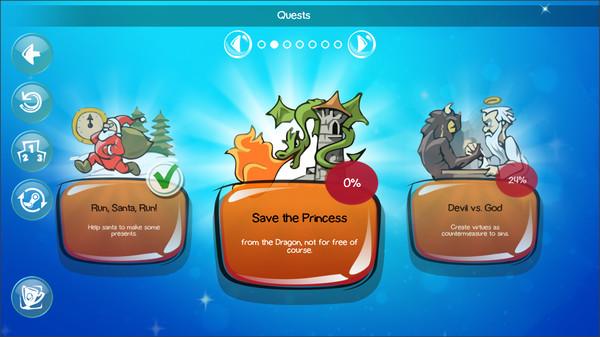 Скриншот №6 к Doodle God