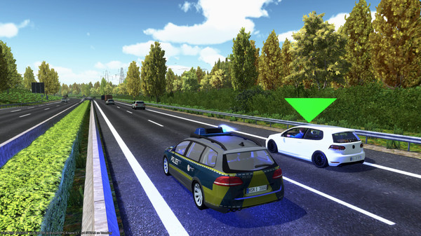 Police Simulator Free Download Full Collegefasr