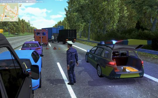 Image result for autobahn simulator