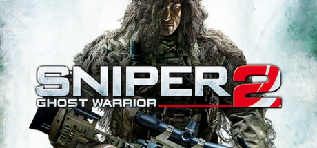 Sniper: Ghost Warrior 2 Cover Image